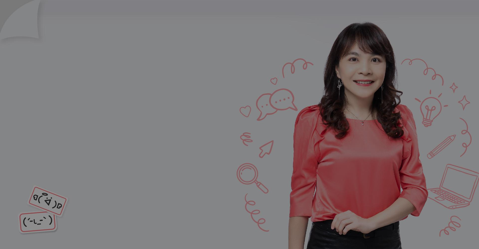 仙女老師「第二屆故事課」招生中